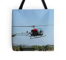 Sioux Chopper  Tote Bag