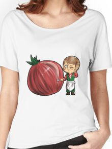 Hannibal vegetables - Onion Women's Relaxed Fit T-Shirt