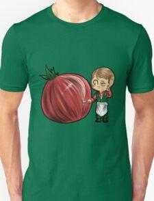Hannibal vegetables - Onion Unisex T-Shirt