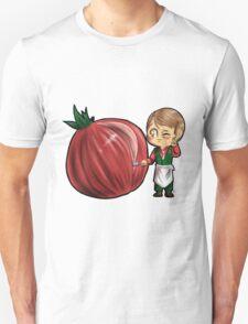 Hannibal vegetables - Onion T-Shirt