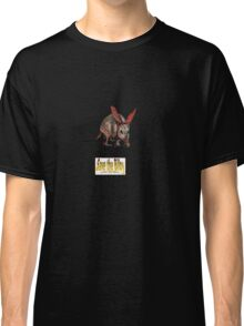 SAVE THE BILBY - DAVE EDWARDS - COLOURED PENCILS - 2010 Classic T-Shirt