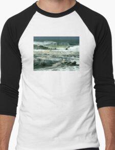 Storm riders #2 Men's Baseball ¾ T-Shirt