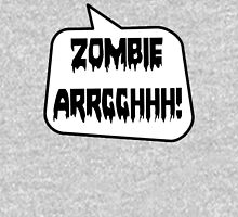 ZOMBIE ARRGGHHH! by Bubble-Tees.com T-Shirt