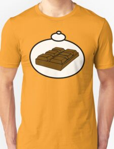 Chocolate by Bubble-Tees.com T-Shirt