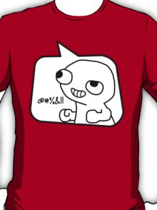 @#%&!! by Bubble-Tees.com T-Shirt