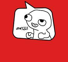 @#%&!! by Bubble-Tees.com Unisex T-Shirt