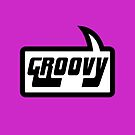 GROOVY by Bubble-Tees.com by Bubble-Tees