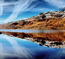 Loch Maree by John Ellis