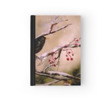 It Was Evening All Afternoon... Hardcover Journal