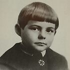 Ernest Hemingway...at age 5. by Misunderstood24