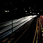 Light Traffic by Timothy Eric Hites