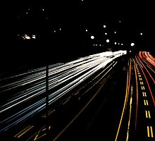 Light Traffic by Timothy Eric Hites