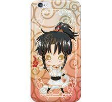 Ashura RG Veda iPhone Case/Skin