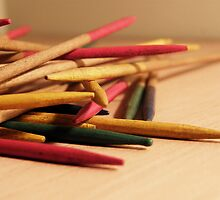 4-5-6-pick up sticks by LeftHandPrints