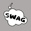 SWAG by Bubble-Tees.com by Bubble-Tees