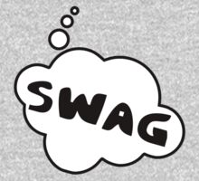 SWAG by Bubble-Tees.com Kids Clothes