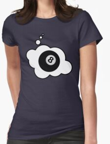 8 Ball by Bubble-Tees.com T-Shirt