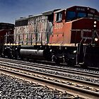Passing Freights by sundawg7