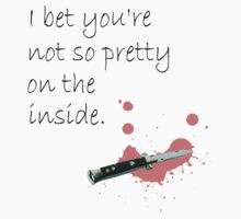not so pretty by JayChrist