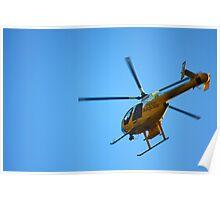 Search & Rescue Poster