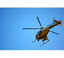 Search & Rescue Photographic Print