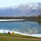 Jasper, Canada by joycee