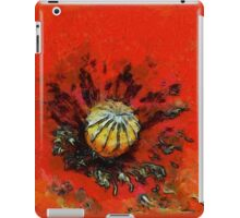 Red Remembrance iPad Case/Skin