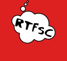 RTFSC by Bubble-Tees.com T-Shirt
