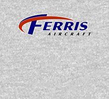 Ferris Aircraft Unisex T-Shirt