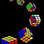Rubik's by prbell