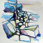 Granite Lines by Richard Sunderland