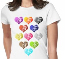 MOODS Womens Fitted T-Shirt