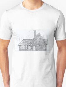 Stone Cottage Unisex T-Shirt