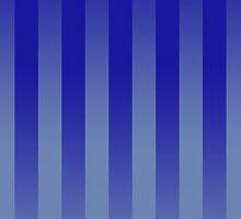 Blue Stripes by ravendancer