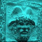Bacchus  No4 by Malcolm McCoull