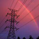 Rainbow by Arkka Sandhya