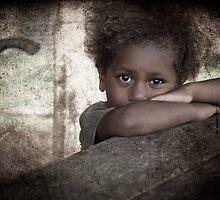 Fijian Princess (reworked) by yorgi