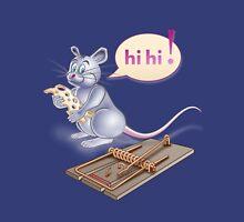 Tricky Mouse Alpha Unisex T-Shirt