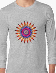 'Fusion' Long Sleeve T-Shirt