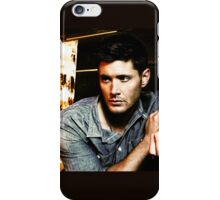 Dean iPhone Case/Skin