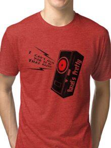Killer Vending Machine V2.0 Tri-blend T-Shirt