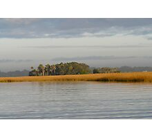 Folly River Photographic Print