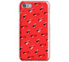 stapler iPhone Case/Skin