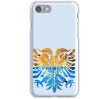 Carpe Diem Mythical Griffin iPhone Case/Skin