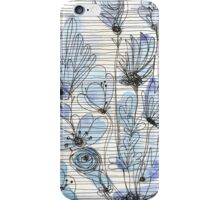 SPRING IN STRIPES iPhone Case/Skin