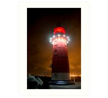Rous Head Lighthouse Art Print