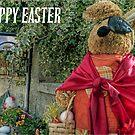 Happy Easter by David Freeman