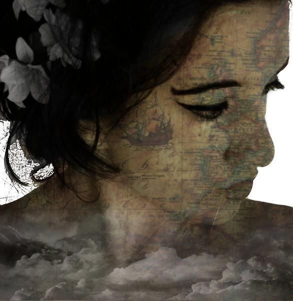 Demeter by SheisScarlett