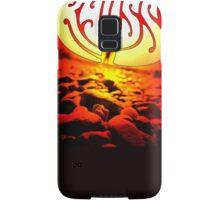 Kyuss Samsung Galaxy Case/Skin