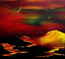 3 Wishes by david hatton